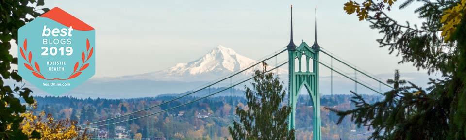 Dr. Tori Hudson, Portland, Oregon, Blog